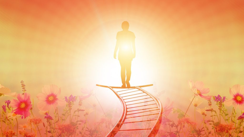 COME SCEGLIERE LA MIGLIORE STRADA SPIRITUALE ? Il modo più potente per percepire gli 8 aspetti di Dio. Le 7 manifestazioni di Dio.