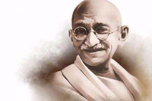 Mahatma Gandhi, un video dedicato al libro: 'La via verso Dio.'