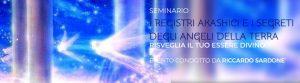 ROMA, 26/27 Gennaio 2019 un seminario davvero speciale !