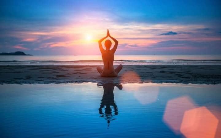 SEMINARIO gratuito 'Trasforma la tua vita', con meditazione.