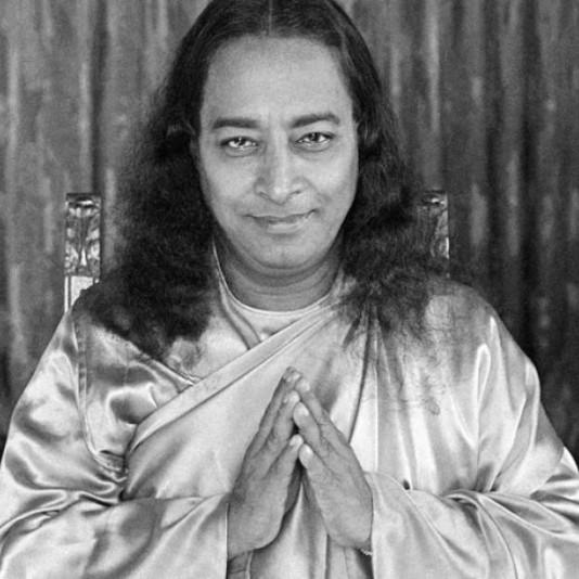 Paramhansa Yogananda, le sue preghiere e poesie.