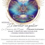 WEBINAR 11 MARZO 2021 ' IL CERCHIO ANGELICO '
